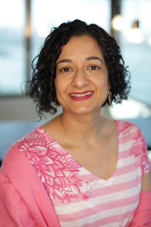 Carol Gouveia - Tive um diagnóstico rápido e preciso, além de ter sido tratada por um time de médicos competentes e atenciosos